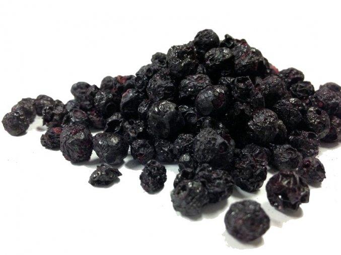 aps blueberries dried