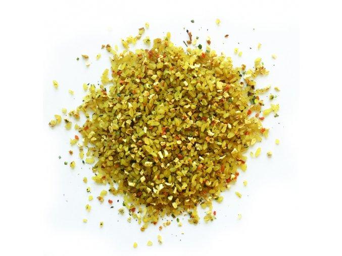Bulgur zeleninový (hmotnost 1000 g)