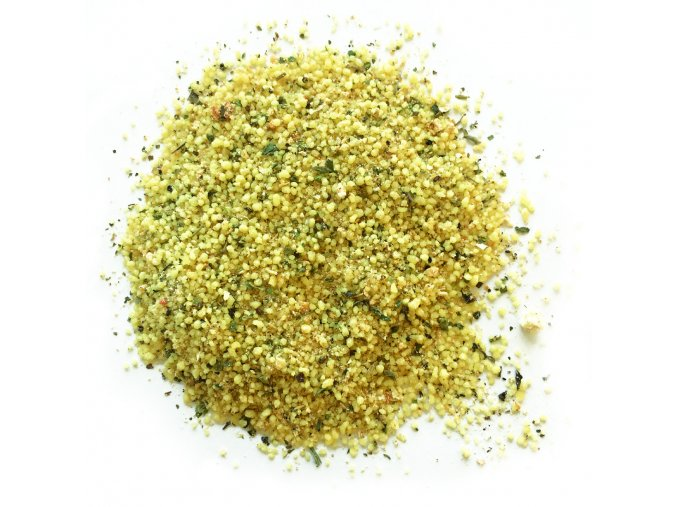 Kuskus s bylinkami (hmotnost 1000 g)