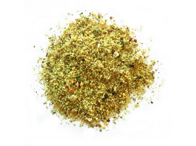 Kuskus zeleninový (hmotnost 1000 g)
