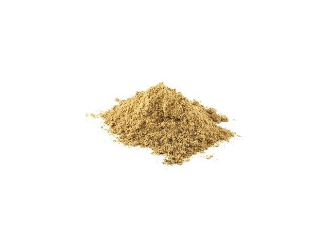 ostropestrec mariansky susene plody prasek 150g 1257