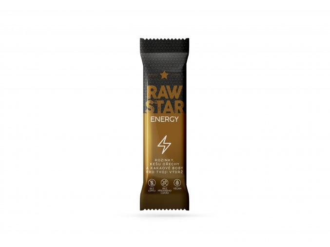 RawStar Energy KakaoveBoby