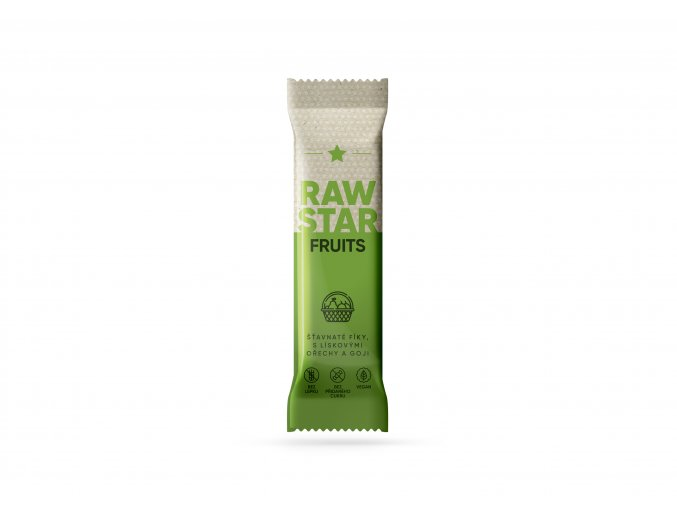 RawStar Fruits Goji