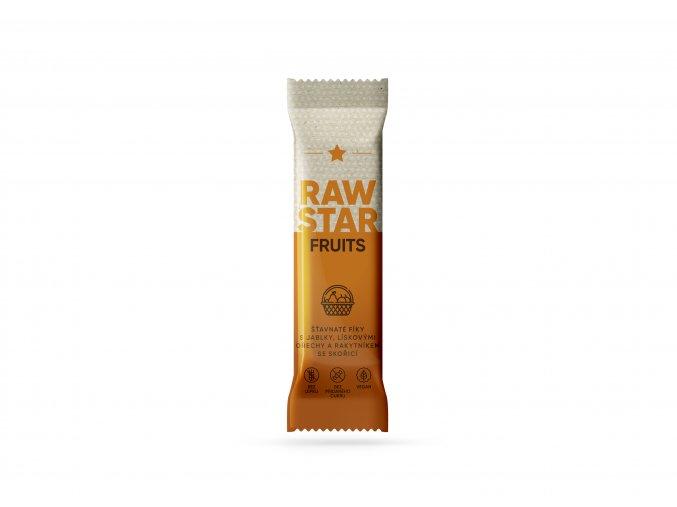 RawStar Fruits Rakytnik