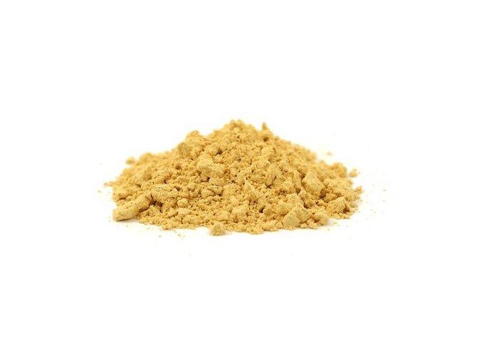 Arašídová mouka (hmotnost 1000g)