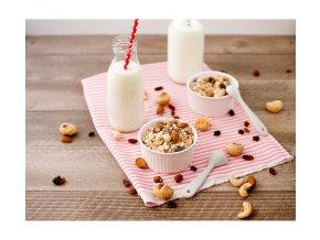 Bezva müsli ořechové bez lepku (hmotnost 1000 g)