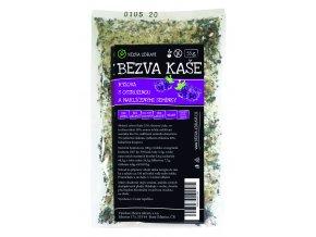 ryzova s ostruzinou a naklicenymi seminky