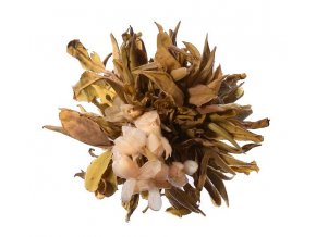 China Jasmine Pearls kvetoucí čaj (Hmotnost 1 ks)