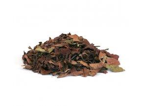 China Pai Mu Tan bílý čaj (Hmotnost 100 g)