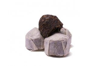 China PuErh mini Tuocha černý čaj (Hmotnost 100 g)