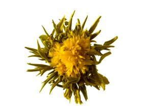 Jin Zhan Yin Tan kvetoucí čaj (Hmotnost 1 ks)