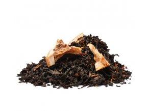 Krvavý pomeranč černý čaj (Hmotnost 100 g)