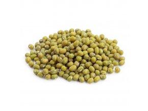 Fazole mungo (zelená sója)