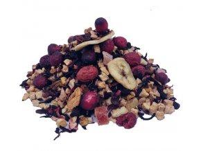 Ranní šálek ovocný čaj (Hmotnost 100 g)
