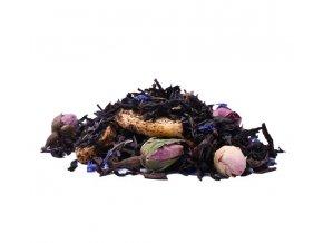 Růžová zahrada černý čaj (Hmotnost 100 g)
