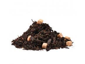 Sladký karamel černý čaj (Hmotnost 100 g)