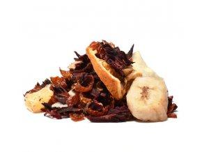 Tropické tajemství ovocný čaj (Hmotnost 100 g)