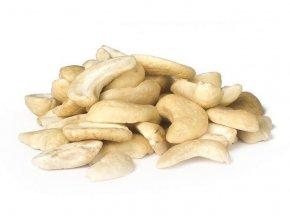 Kešu ořechy (hmotnost 1000g)