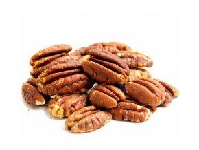 Pekanové ořechy (hmotnost 1000 g)