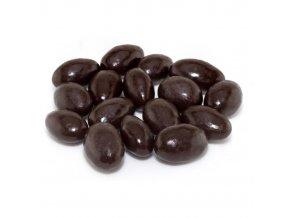 mandle v horke cokolade 500g 1144
