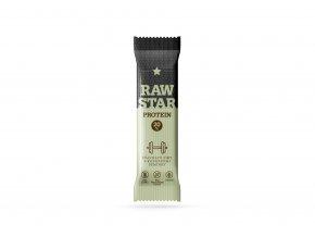 RawStar Protein Konopi