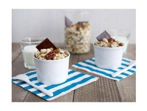 Bezva müsli čokoládové s ořechy (hmotnost 1000g)