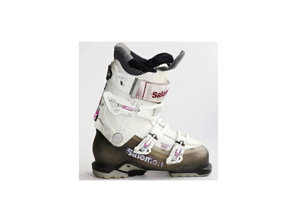 SALOMON QUEST 880 vel 38 EUR/ 24,5 cm