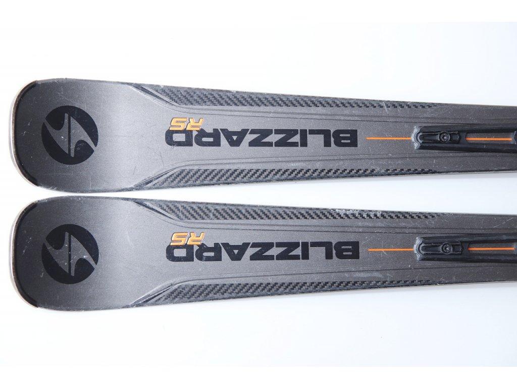 Blizzard Quattro RS 167 cm, rok 2019