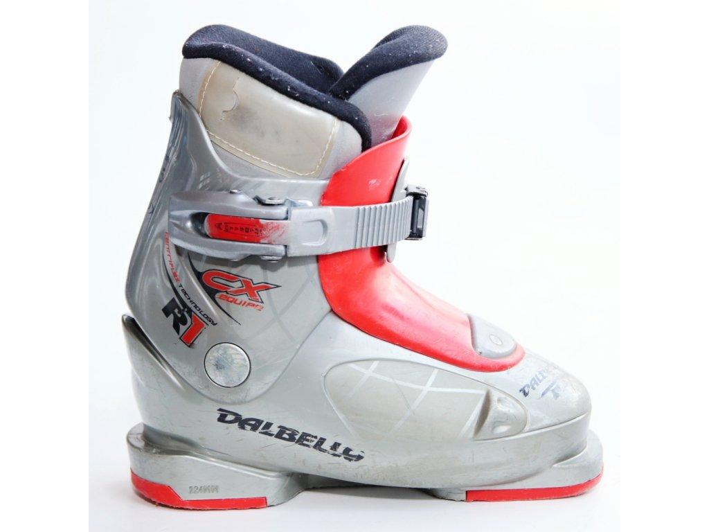 DALBELLO CX vel. 29,5 EUR/ 18,5 cm