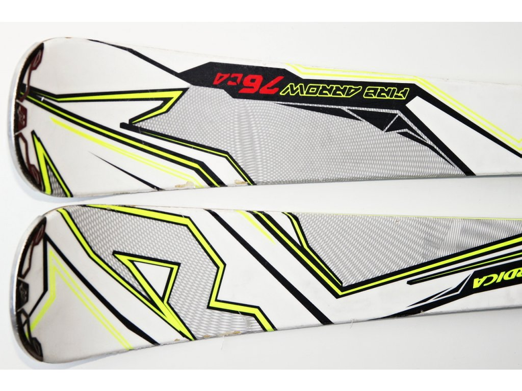 NORDICA FIRE ARROW 76 CA 168 cm, rok 2016