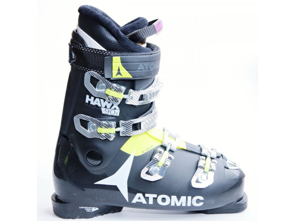 ATOMIC HAWX R90X vel. 45,5 EUR/ 29,5 cm