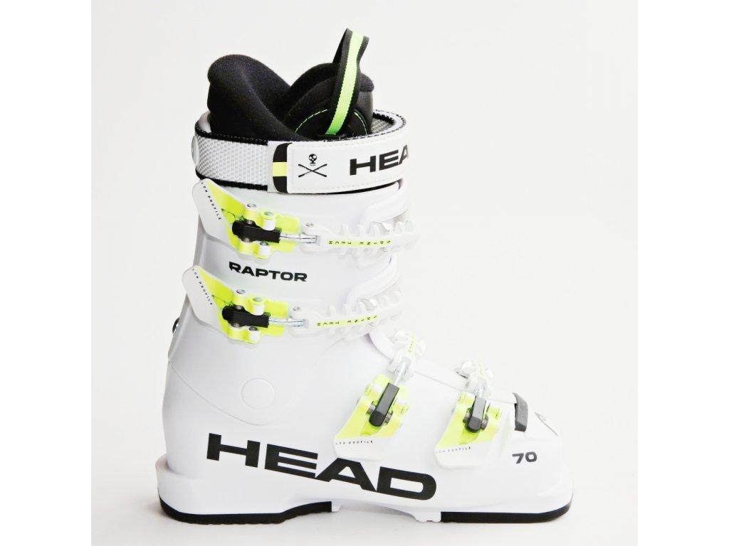 HEAD RAPTOR 70 vel. 34 EUR/ 22 cm