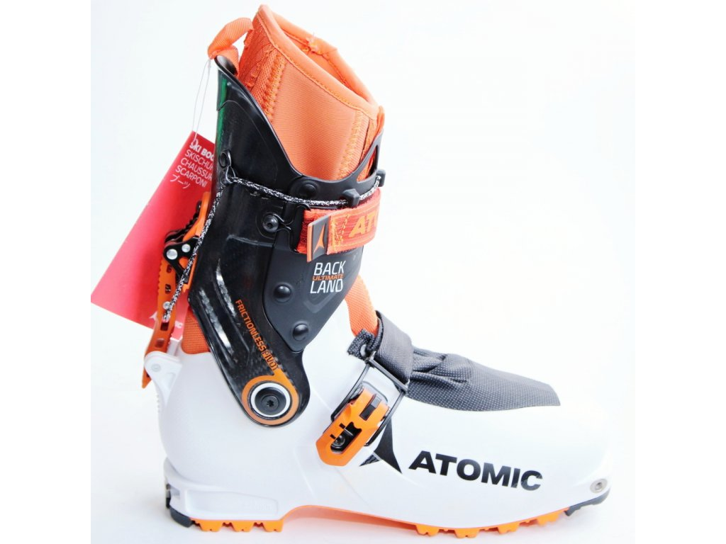 ATOMIC BACKLAND ULTIMATE vel. 40 EUR/ 26 cm