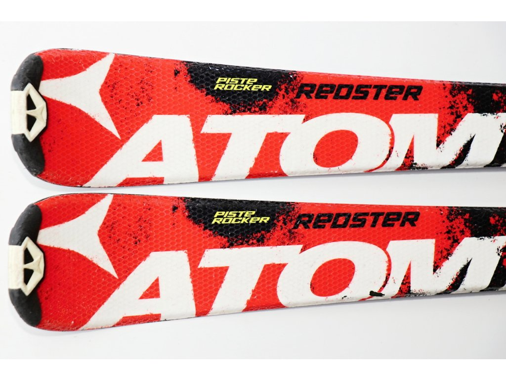 ATOMIC REDSTER Jr. 120 cm