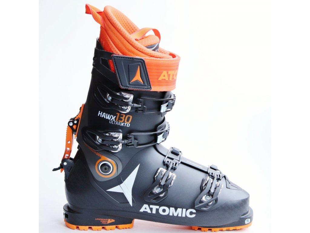 ATOMIC HAWX ULTRA XTD 130 vel.45 EUR/ 29 cm