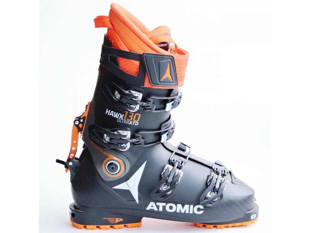 ATOMIC HAWX ULTRA XTD 130 vel.43 EUR/ 28 cm
