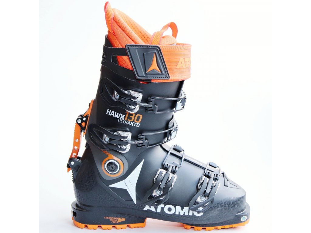ATOMIC HAWX ULTRA XTD 130 vel.38,5 EUR/ 25 cm