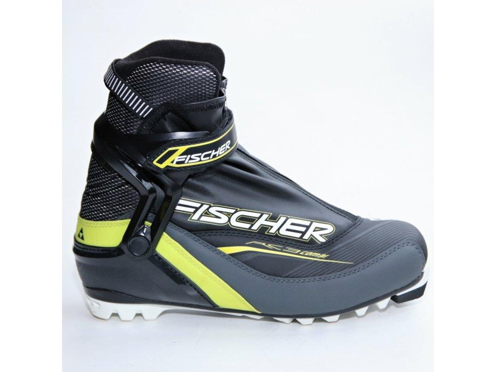 FISCHER RC3 COMBI vel. 46 EUR