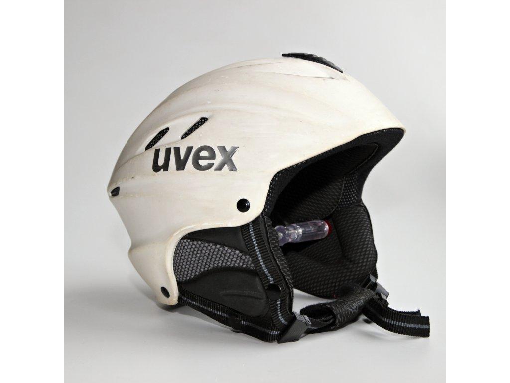 UVEX XS, vel. 53 - 54 cm
