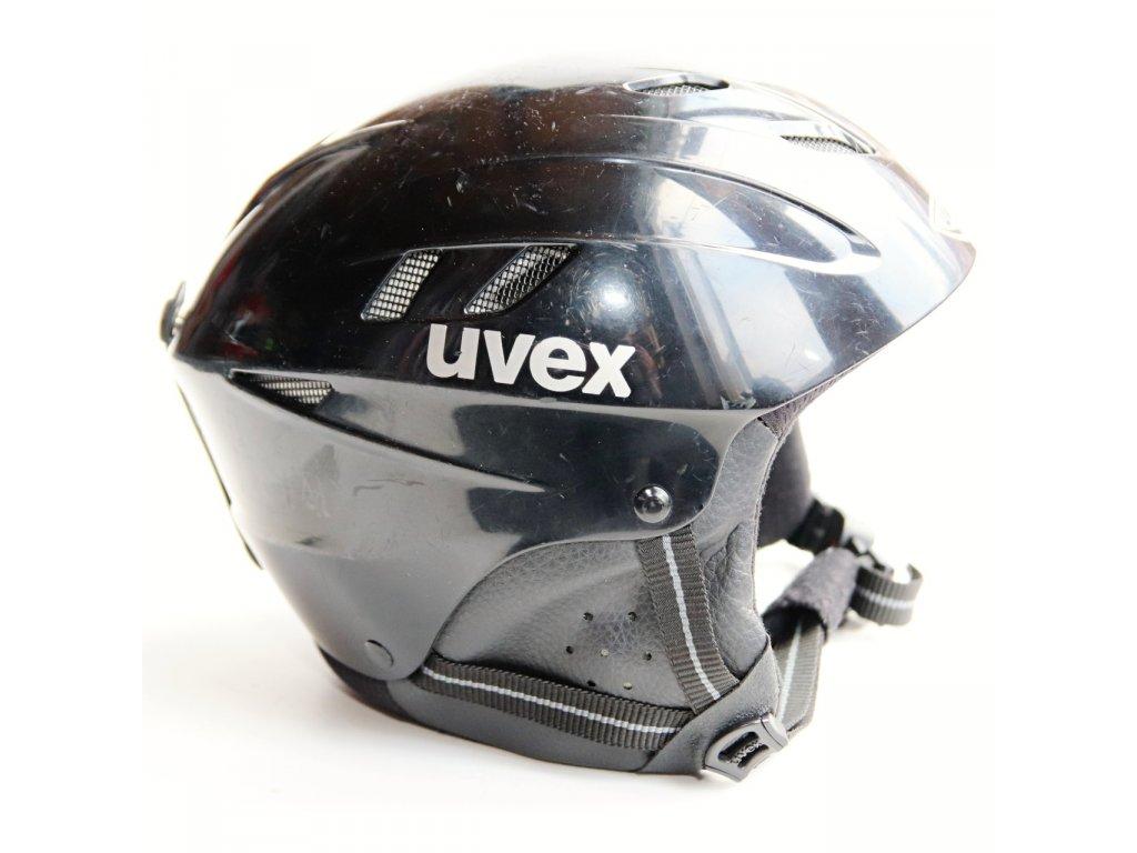 UVEX M vel. 51 - 56 cm