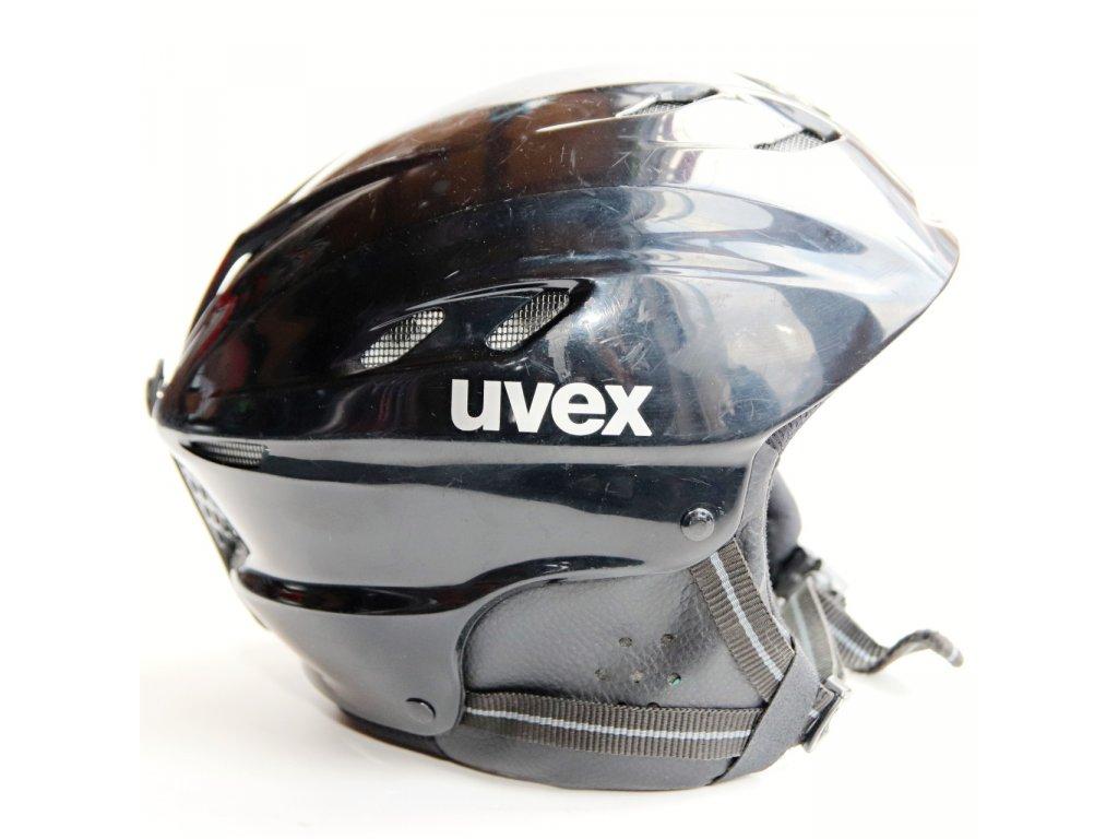 UVEX M vel. 55 - 58 cm