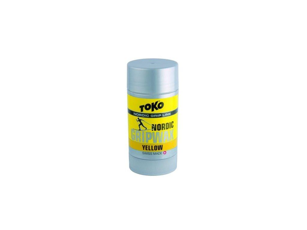 vyr 53510toko nordic gripwax yellow vosk 27 g 0 jpg big