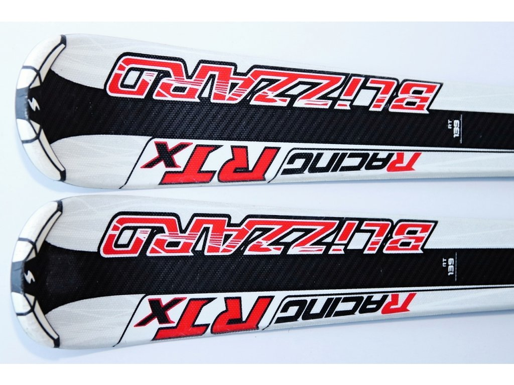 BLIZZARD RACING RTX 139 cm
