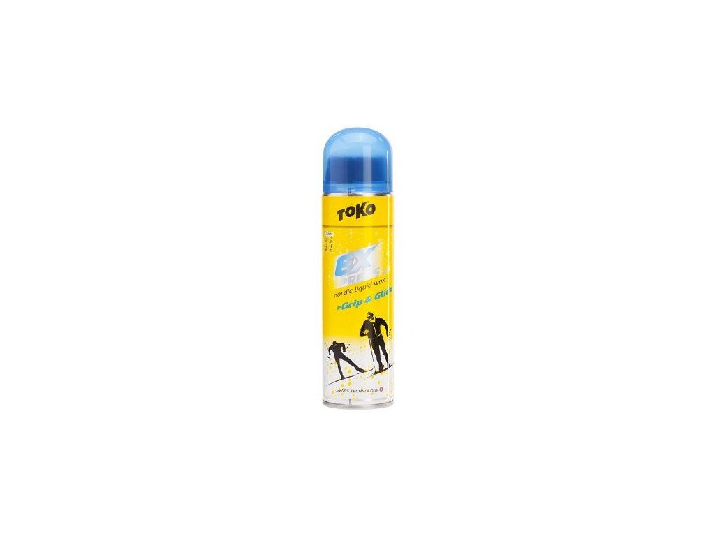 vyr 53453toko express grip glide tekuty vosk 200 ml 0 jpg big