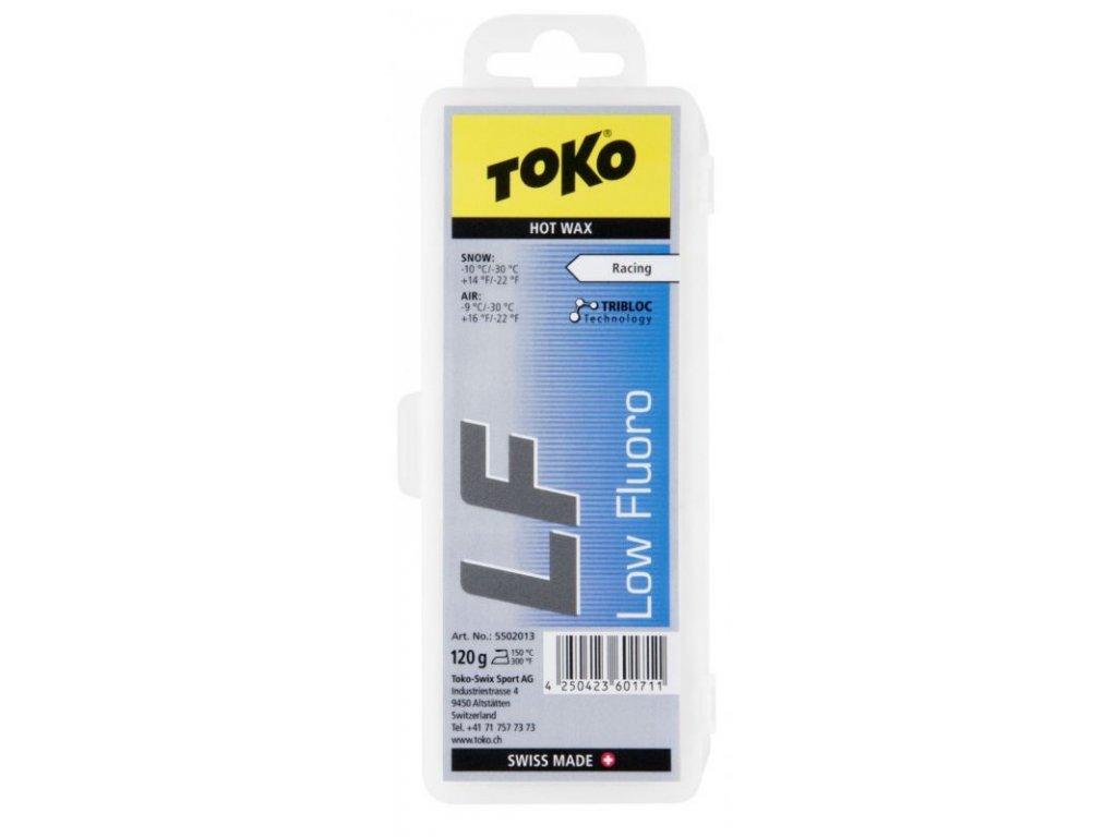 vyr 53433toko lf hot wax blue fluorovy vosk 120 g 0 jpg big99