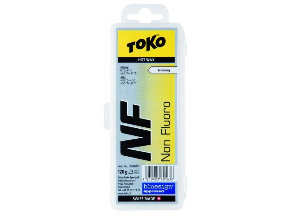 vyr 53417toko nf hot wax yellow bezfluorovy vosk 120 g 0 jpg big321