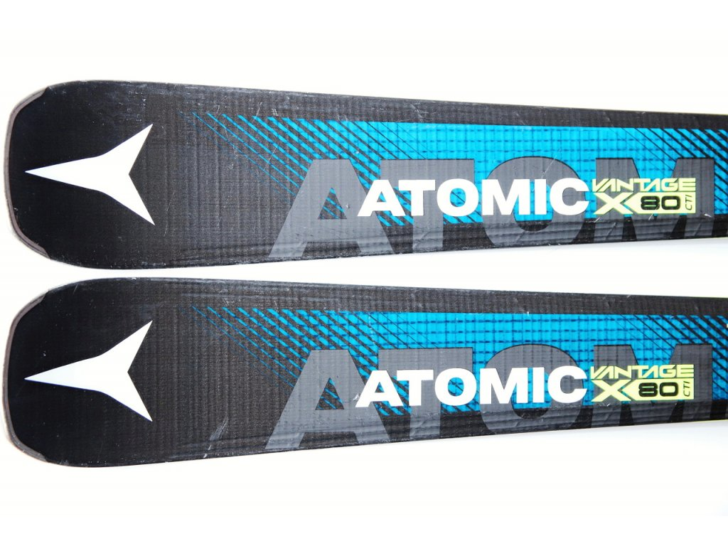 ATOMIC VANTAGE X 80 CTI 180 cm, rok 2018