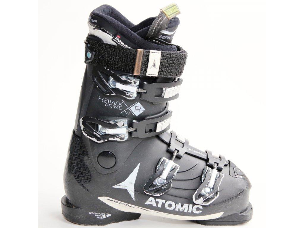 Atomic hawx prime R 90 W vel. 39 EUR/ 25,5 cm