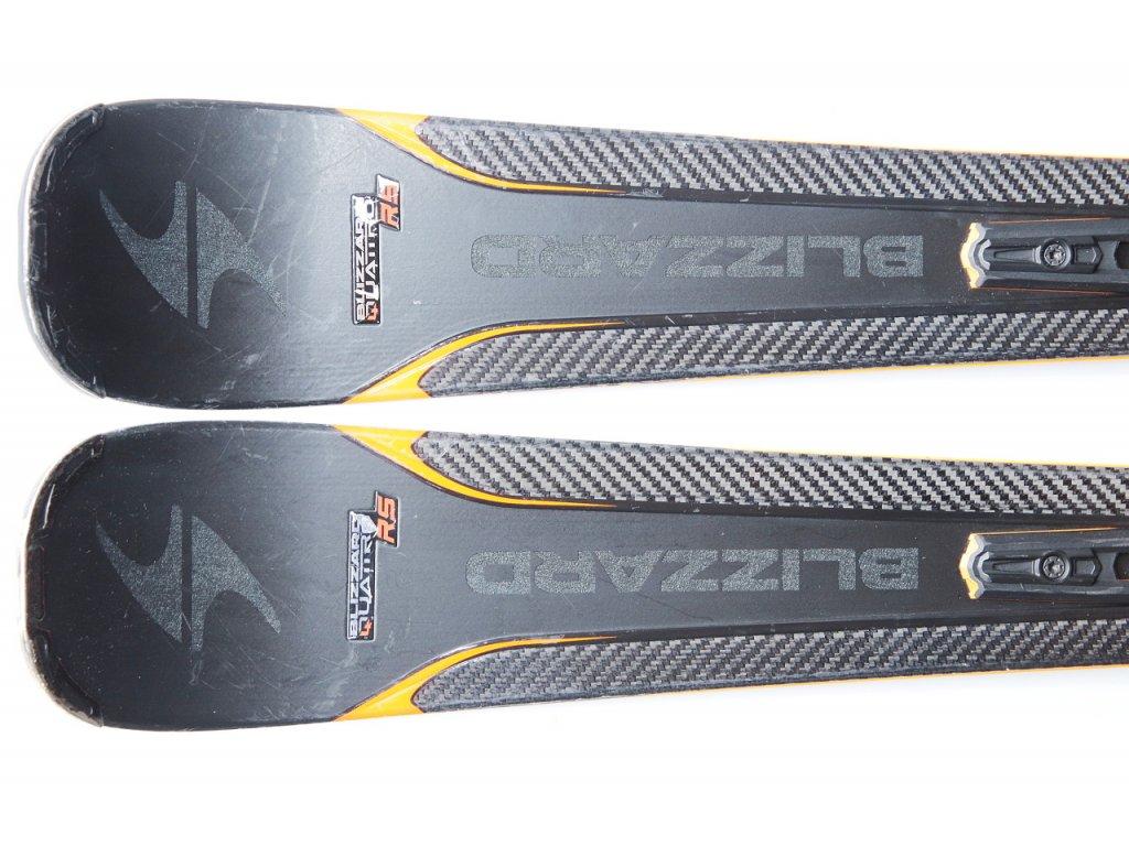 BLIZZARD QUATTRO RS 153 cm, rok 2018