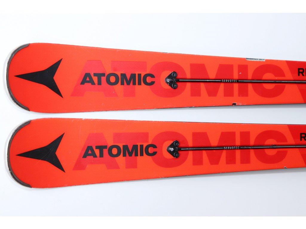 Atomic Redster G9 171 cm, rok 2019